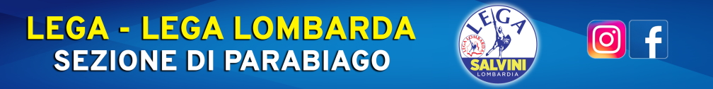 Lega Nord Parabiago - Home Pages